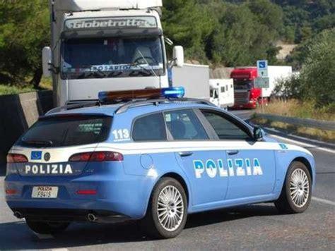 Polizia Stradale Di Ufficio Verbali - antonio provenzano il quot ras quot della polizia stradale