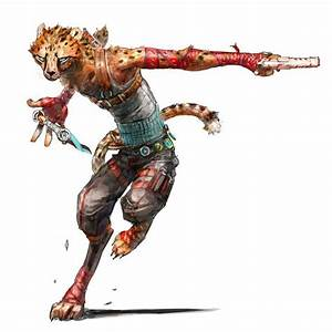 Image result for tabaxi | oriental | Pinterest | RPG ...