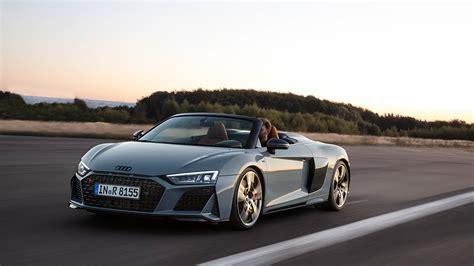 audi r8 kosten 2019 audi r8 facelift addicted to motorsport