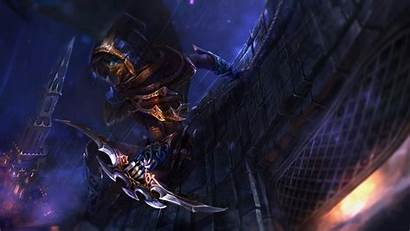 Phantom Dota Assassin Desktop Wallpapers Px Background