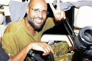 Son of Moammar Gadhafi Preparing to Flee Libya Using ...