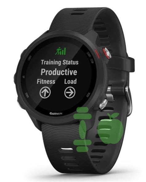 best yet of garmin forerunner 245 surfaces ahead of launch