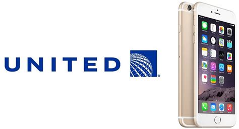 iphone customer service united airlines to equip 6 000 customer service