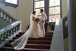 結婚30週年返監察院拍婚紗 副秘書長化身白馬王子幸福暖心 | 匯流新聞網