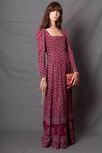 Robe Longue Style Boheme : la mode des robes de france ou acheter robe longue boheme ~ Dallasstarsshop.com Idées de Décoration