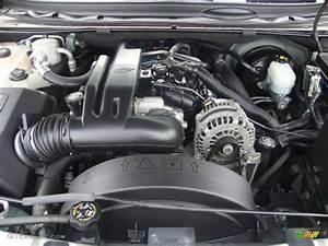 2006 Gmc Envoy Xl Denali 4x4 5 3 Liter Ohv 16