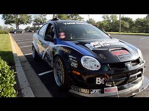 700 HP BOOSTED 2004 DODGE NEON SRT4