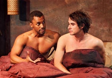 Darryl Stephens Gay Sex Scene - stagescenela