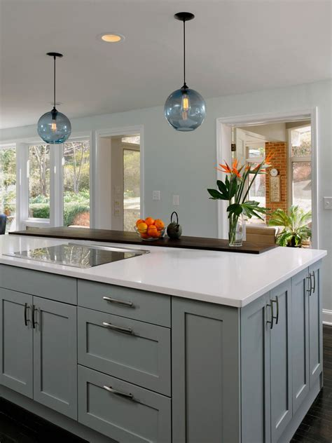 shaker kitchen cabinets pictures ideas tips  hgtv