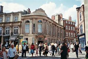 Historic Architecture of York Tour, York, England