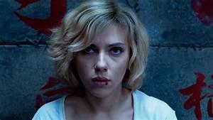 Scarlett Johansson Goes Superhuman in 'Lucy' Trailer ...