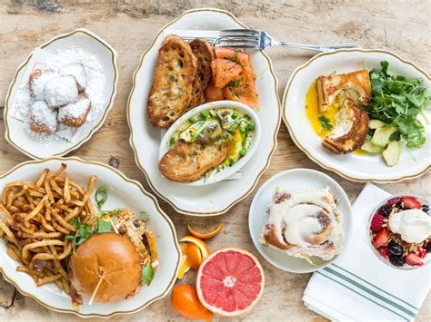 best brunches in the united states food network