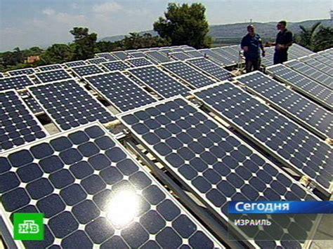Израиль и Казахстан. Путешествуем вместе ПорталЭнерго.ru энергоэффективность и энергосбережение