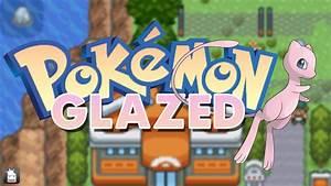 Pokemon Glazed Para Android y PC Completo En Ingles | My ...