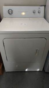 Roper Electric Dryer