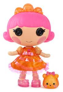 themed clothes lalaloopsy sugary sweet littles doll giggly fruit drops