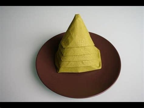 servietten tannenbaum falten servietten falten tannenbaum napkin folding tree