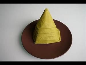 Tannenbaum Aus Serviette Falten : servietten falten tannenbaum napkin folding tree youtube ~ Lizthompson.info Haus und Dekorationen