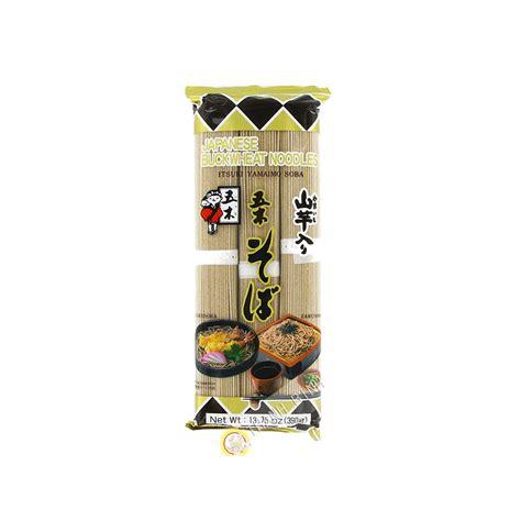 ustensile cuisine japonaise soupe japonaise pate sarrasin soba 390g jp