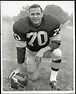 Sam Huff of the Washington Redskins. | Redskins football ...