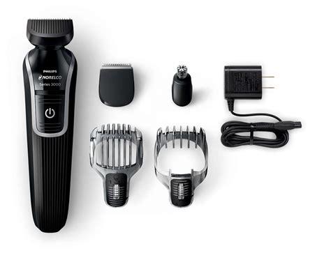 multigroom        grooming kit qg norelco