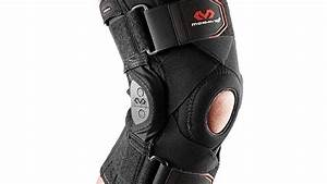 Top 10 Best Knee Braces For Acl In 2020  Bauerfeind  Shock
