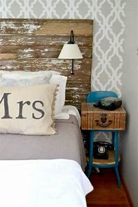 13, Of, The, Best, Diy, Headboard, Ideas, To, Make, For, Your, Farmhouse