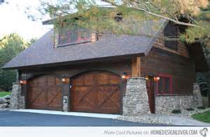 Top Photos Ideas For House With Separate Garage by 20 Traditional Architecture Inspired Detached Garages