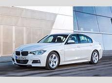 BMW Série 3 2017 contre Audi A4 2017 à Ottawa une