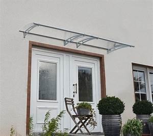 palram vordach aquila 3000 klar inkl regenrinne 300x92cm With katzennetz balkon mit mister gardener grill
