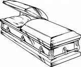 Coffin Drawing Clipart Clip Cliparts Casket Drawings Definition Funeral Halloween Library Clipartbest Ink Naproxen Nsaids Dangers Inflammatories Steroid Ibuprofen Etc sketch template