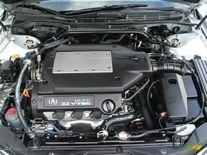 2001 Acura Cl 3 2 3 2 Liter Sohc 24
