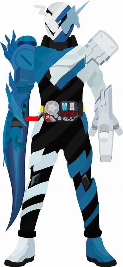 Kamen Rider Build Deviantart Fan Unicorn Deviant