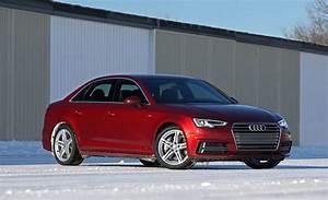 Audi A4 And A5 Drop Manual
