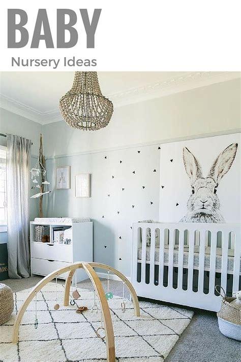 baby nursery ideas home sweet home neutral nursery