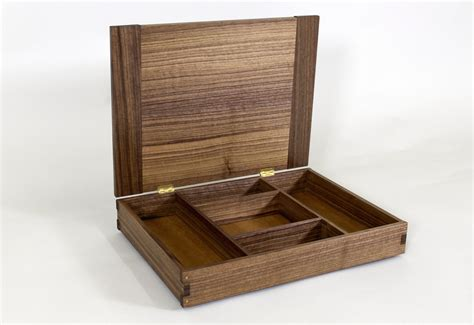 224  Jewelry Box With Gary Rogowski  The Wood Whisperer