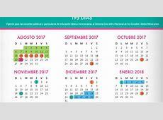BIENVENIDO CICLO ESCOLAR 20172018 SECUNDARIA 271 TM