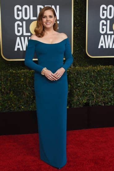 The 2019 golden globes were handed out on sunday night. Calvin Klein - Golden Globes 2019 | Gorgeous gowns, Red ...