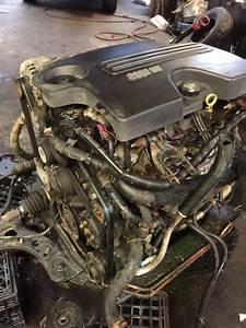 Chevy 3900 Engine