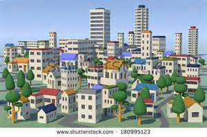 Urban Area... Urban Areas