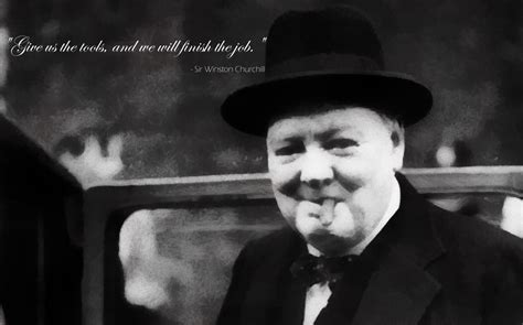 give  winston churchill quotes wallpaper quotesgram