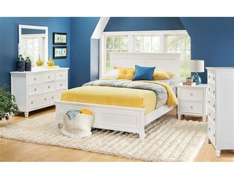 Slumberland Bedroom Sets by 39 Best Decorating With White Images On