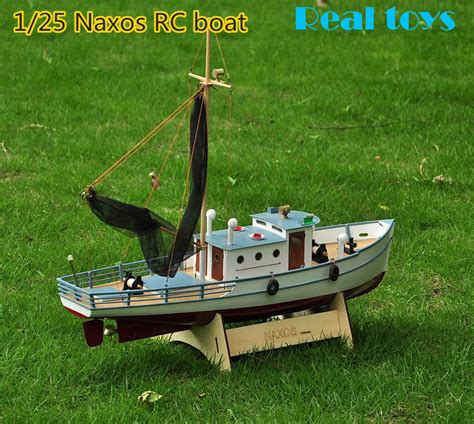 Wood Rc Gas Boat Kits by Boat Plans For You