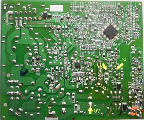 solucionado plaqueta electronica de heladera whirlpool wrx51d1 yoreparo