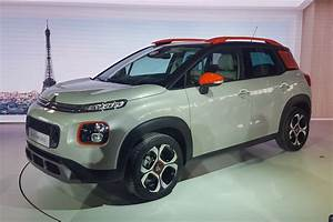 Citroen Aircross C3 : citroen c3 aircross pictures specs and info by car magazine ~ Medecine-chirurgie-esthetiques.com Avis de Voitures