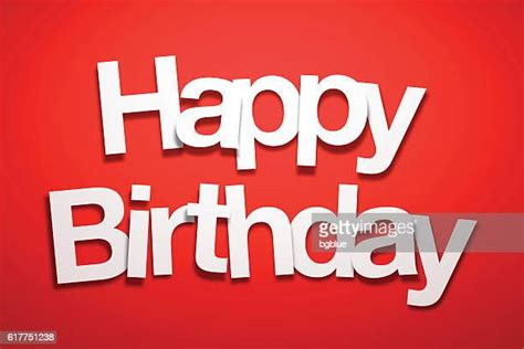 happy birthday stock illustrations getty images