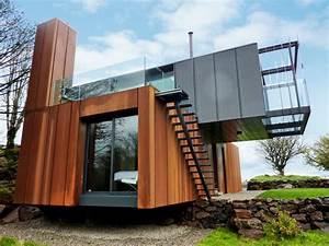 Architect, U0026, 39, S, Home, Is, A, Grand, Design