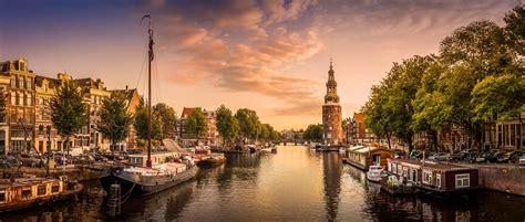 Amsterdam Travel Lonely Planet