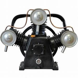 Emax 5 Hp 1-stage Air Compressor Pump-hpp3y0518s
