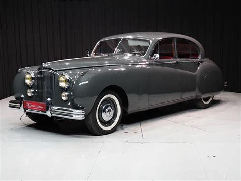 Jaguar MK VII 3.4 1952 | Jaguar, Jaguar car, Jaguar models